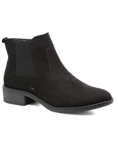Günstig Kaufen 2018 Neue Günstiges Shop-Angebot Jana Damen Myat Stiefeletten & Boots in schwarz Verkauf Erkunden bPwNLVBpNy