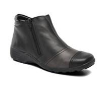 Jodie D0581 Stiefeletten & Boots in schwarz