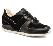 Deaven Sneaker in schwarz