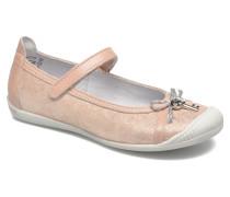 Bocoeur Ballerinas in rosa