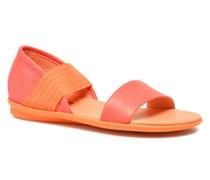 Pelotas Summer Sandalen in rosa