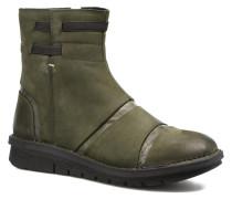 Todese Stiefeletten & Boots in grün