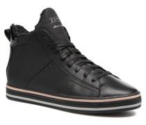 SITA BOOTIE Sneaker in schwarz
