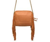 GIULIA Handtaschen für Taschen in braun