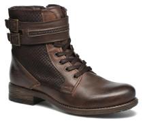Rondin Stiefeletten & Boots in braun