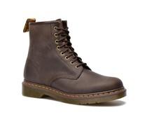 1460 M Stiefeletten & Boots in braun
