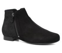 Célia 985 Stiefeletten & Boots in schwarz