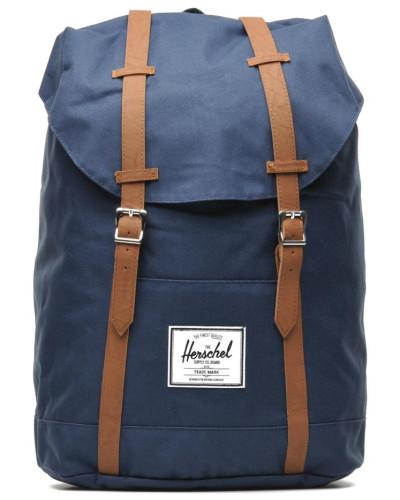 Herschel Supply Co. Damen Retreat Rucksäcke für Taschen in blau Niedriger Preis Zu Verkaufen Gutes Angebot P2j9f