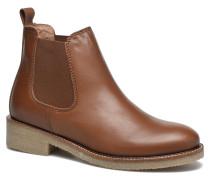 Boots semelle crepe Stiefeletten & in braun