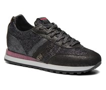 Serafini - Rome Silencio - Sneaker für Damen / schwarz