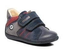 Michele Stiefeletten & Boots in blau