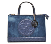 Korry Satchel Handtaschen für Taschen in blau