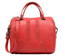 Napoli Handtaschen für Taschen in rot