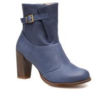 Gloria S552 Stiefeletten & Boots in blau
