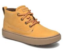 J Mattias Boy J540EA Sneaker in gelb