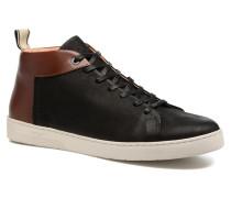 Tifra Sneaker in schwarz