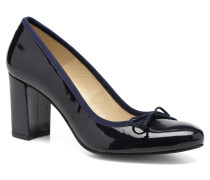 Sabib Pumps in blau