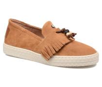 Noa Sneaker in braun