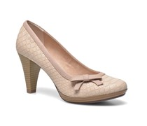 Isabella W6675 Pumps in rosa