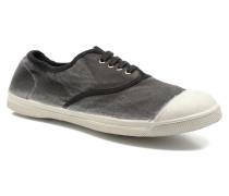 Tennis Vintage H Sneaker in grau