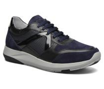 Force man 1 Sneaker in blau