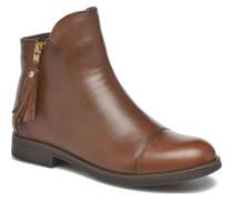 J Agata C J5449C Stiefeletten & Boots in braun
