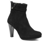 Foster 701 Stiefeletten & Boots in schwarz