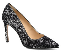 Shiny Pumps in silber