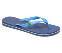 Classica brasil II m Zehensandalen in blau