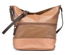 Seau grainé B Handtaschen für Taschen in beige