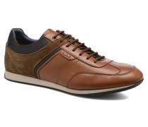 U CLEMET B U722FB Sneaker in braun