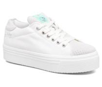 Tokyo Fun Sneaker in weiß