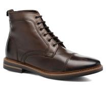 Hockney Stiefeletten & Boots in braun