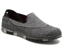 Go Flex 14010 Sneaker in schwarz