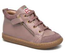 Bouba Bi Zip Lipiz Stiefeletten & Boots in rosa