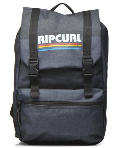Modern Retro Rucker Sac à dos Rucksäcke für Taschen in grau