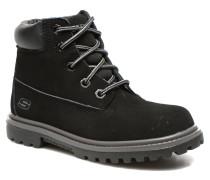 Mecca Lumberjack Stiefeletten & Boots in schwarz
