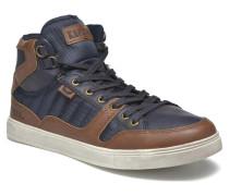 Edison Sneaker in braun