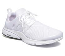 Air Presto Sneaker in weiß