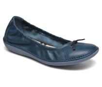 Moirah Ballerinas in blau