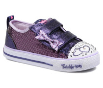 Shuffles Itsy Bitsy Sneaker in lila