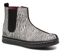 PAM Stiefeletten & Boots in schwarz