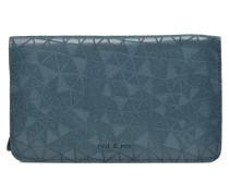 Talia Portemonnaies & Clutches für Taschen in blau