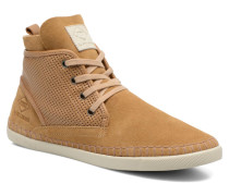 Buena Mix Sneaker in braun