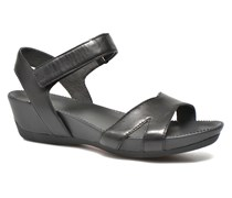 Micro K200116 Sandalen in schwarz