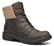 Fader Stiefeletten & Boots in braun