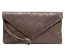 Pochette Lana Handtaschen für Taschen in braun