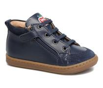 Bouba Bi Zip Stiefeletten & Boots in blau