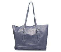 Venus Leather Shopper Handtaschen für Taschen in blau