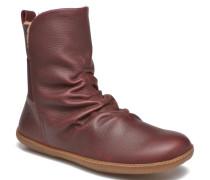El Vajero NE13 Stiefeletten & Boots in rot